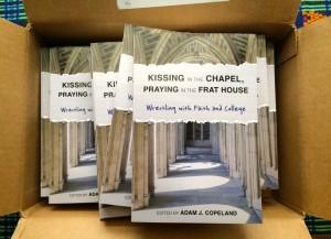 Has church branding progressed too far?