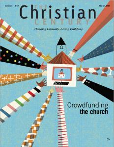 Crowdfunding the Church | Christian Century