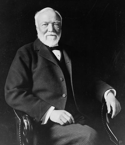 andrew carnegie essay on wealth written in 1889 Andrew carnegie essay on wealth written in 1889 by | sep 11, 2018 | uncategorized | 0 comments okay so halfway through this prompt i gave up and started writing about how this essay was my greatest failure, which was the other prompt.